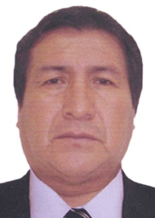 T. DANTE HARO RAFAEL